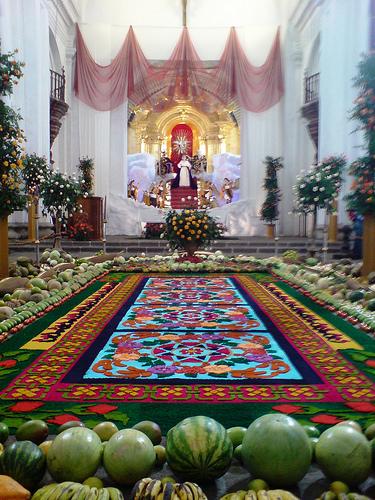 san cristobal totonicapan san francisco el alto santa