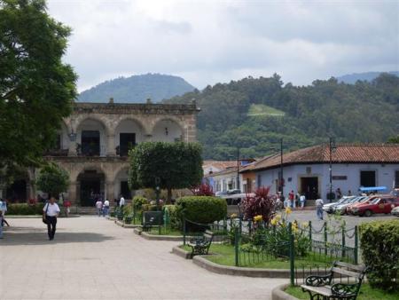 paisajes de guatemala. Guatemala es un país que
