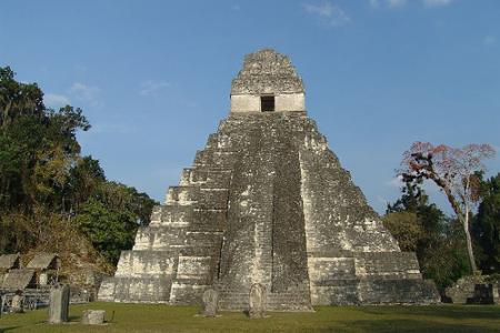 Tikal Guatemala hd Tikal Motul Guatemala